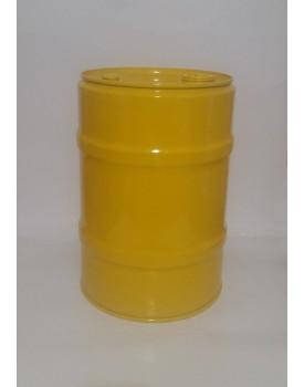 Tambor Galão amarelo Tam P