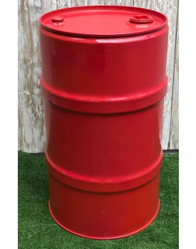 Tambor Galão vermelho Tam M
