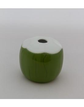 Coco porcelana
