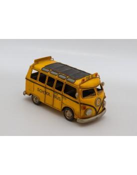 Ônibus escolar Vintage