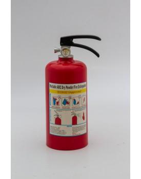 Extintor de incêndio Pequeno plástico