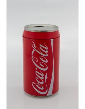 Latão alumínio Coca-cola