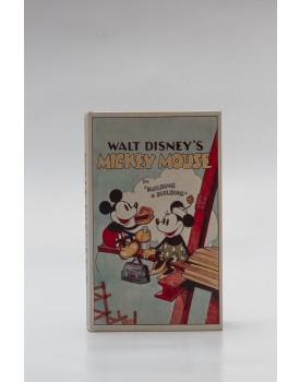 Livro avulso Mickey e Minnie Tam P