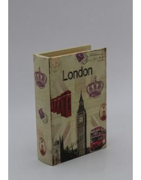 Livro Londres Avulso Tam P