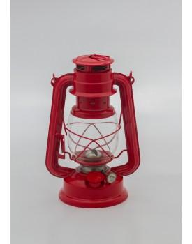 Lampião Vermelho Tam P