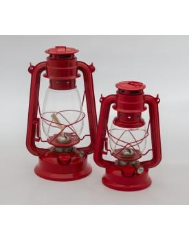 Lampião vermelho Tam M