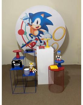 Combo Festa Sonic
