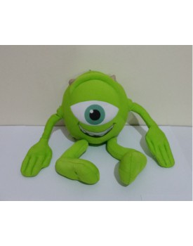 Boneco Pelúcia Mike ( Monstros SA)