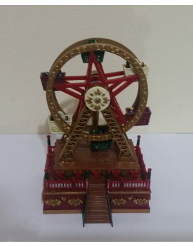 Mini Roda Gigante