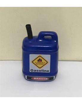 Mini Galão de Gasolina Azul
