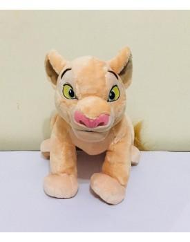 Nala Pelúcia ( Rei Leão )
