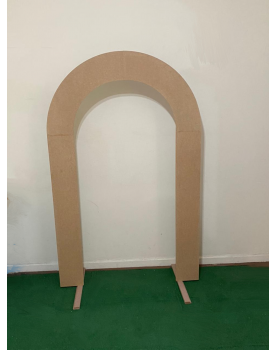 Painel Portal arco 1,90 altura x ( Pintamos na sua cor )