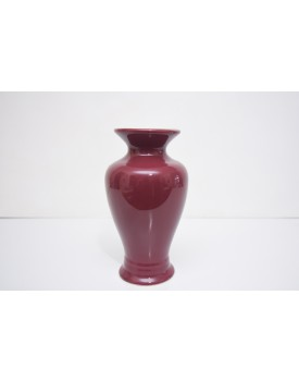 Vaso Apollo Cerâmica Marsala