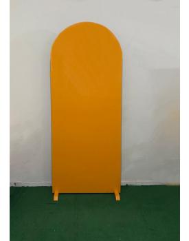 Painel Arco 2,20 de altura x 80 cm comprimento ( Pintamos na sua cor )