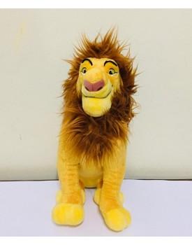 Mufasa ( pai  Rei Leão )