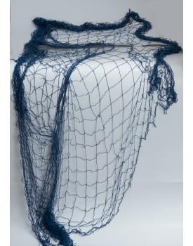 Rede de Pesca azul Marinho