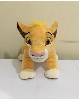 Rei Leão Pelúcia