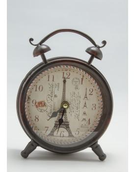 Relógio Vintage Paris