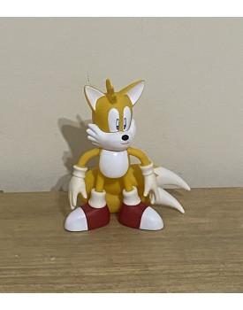 Boneco Tails ( Sonic  )