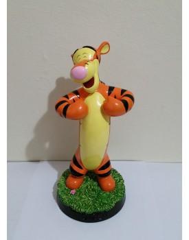 Tigrão em Resina ( Ursinho Pooh )